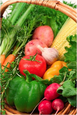 Köztes zöldségtermesztés fortélyai
