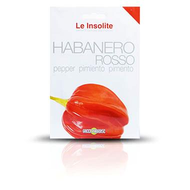 Rosso paprika vetőmag