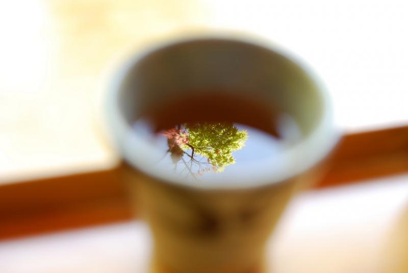 Tea törökfájásra